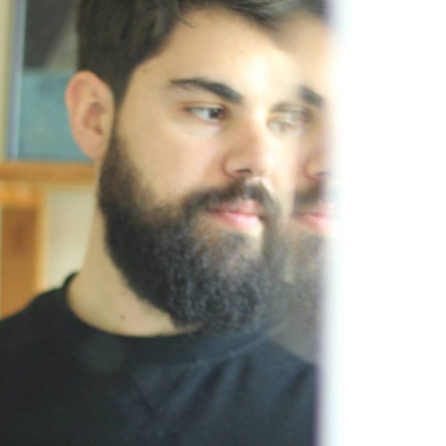 Gonzalo Ballesteros Martín