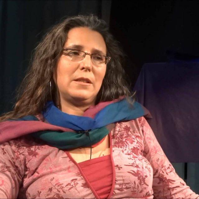 María García Alonso