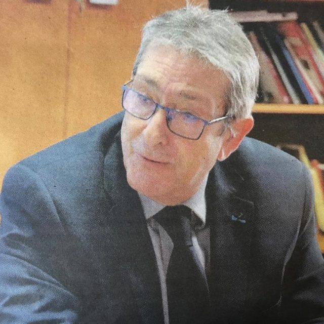 Antonio Serrano Sánchez