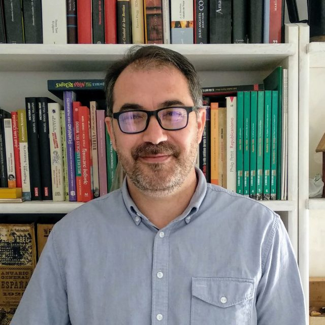Ángel Luis Ruiz Herrera